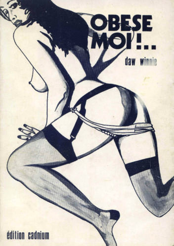 1974 ed cadnium Daw Winnie